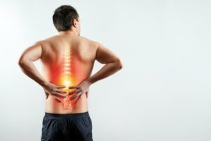 Lower Back Pain Driving Sitting